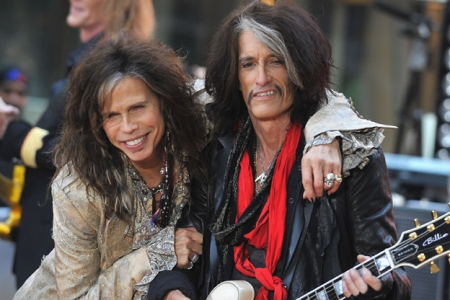 Aerosmith S Joe Perry Disputes Rumors That The Band Is Fighting Rolling Stone Joe perry news, gossip, photos of joe perry, biography, joe perry girlfriend list 2016. aerosmith s joe perry disputes rumors