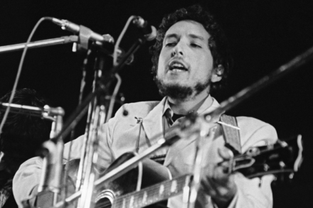 A Ticket to Ryde: Bob Dylan at the Isle of Wight Festival of Music
