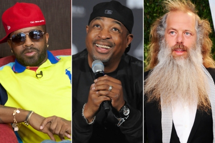 How We Made the Best Hip-Hop Songs of All Time List