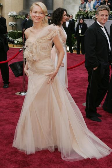 Naomi Watts 78th Academy Awards 3 5 06