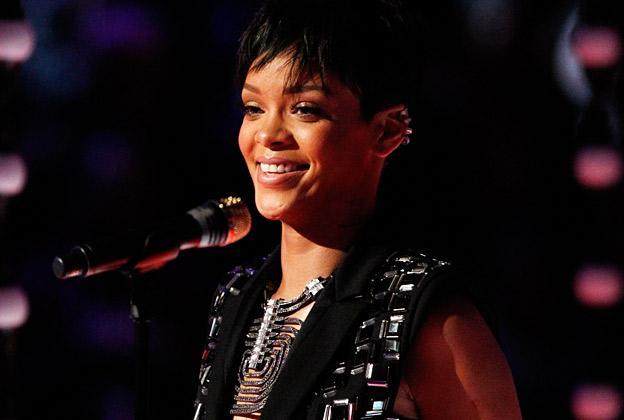 Rihanna Donates $1.75 Million to Barbados Hospital