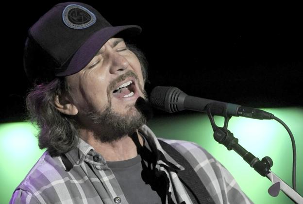 Pearl Jam Tour 2020 >> Q&A: Eddie Vedder on West Memphis Three, New Pearl Jam
