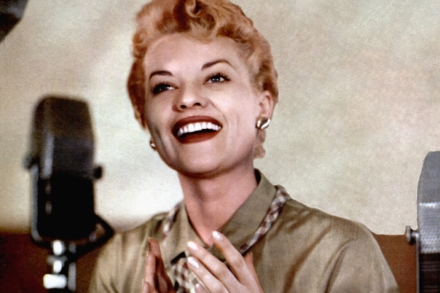 Patti Page, 'Tennessee Waltz' Singer, Dead at 85 – Rolling Stone