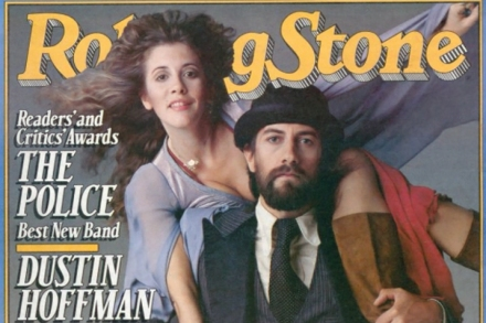 Rolling Stone cover story features Fleetwood Mac – Rolling Stone