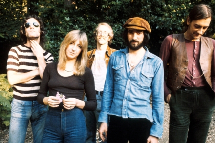 Fleetwood Mac Flak: Manager Takes Name, Not Members, On Tour