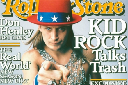The Low Times and High Life of Kid Rock – Rolling Stone