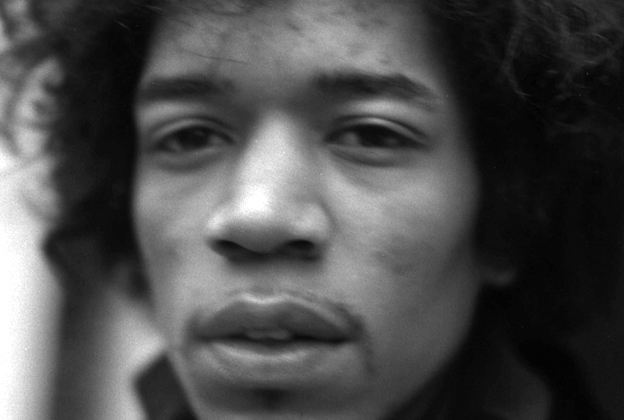 Hendrix: The End Of A Beginning, Maybe