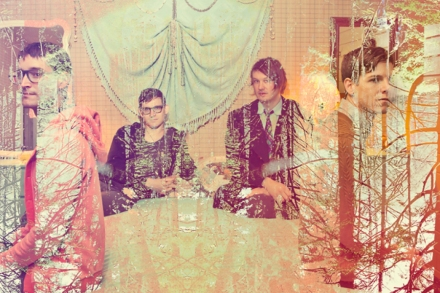 STRFKR Take a Dreamy Voyage to 'Atlantis' – Song Premiere