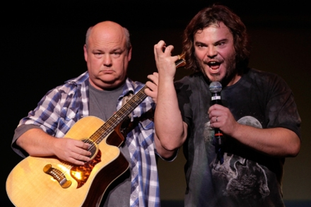 Q&A: Tenacious D on Their Grammy Nod and Comedy-Rock