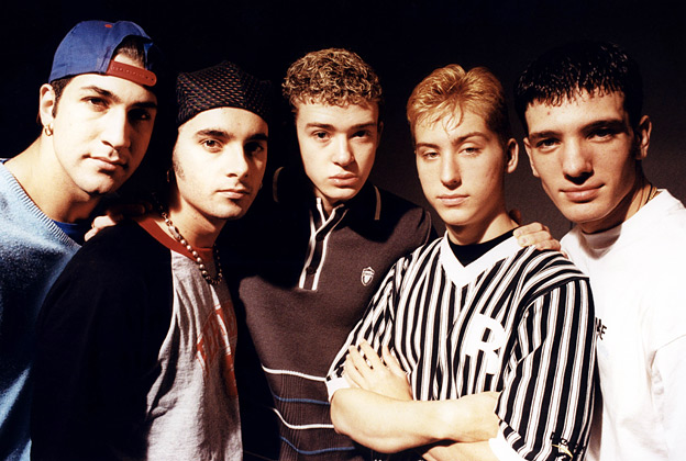Image result for nsync images