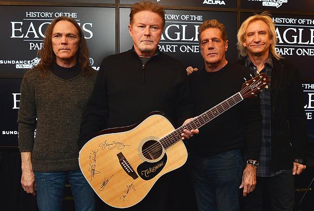 Former Eagles Member Randy Meisner Allegedly Threatened Murder