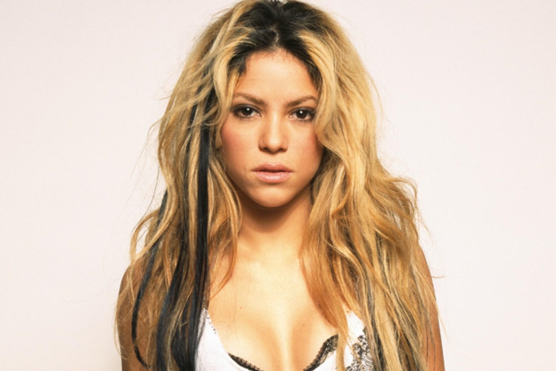 Shakira porn Shakira Sex