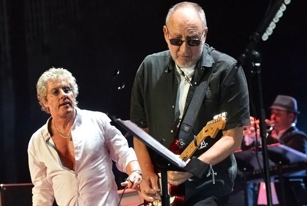 dab56888b0431 Q A  Pete Townshend Talks New Memoir  Who I Am  – Rolling Stone