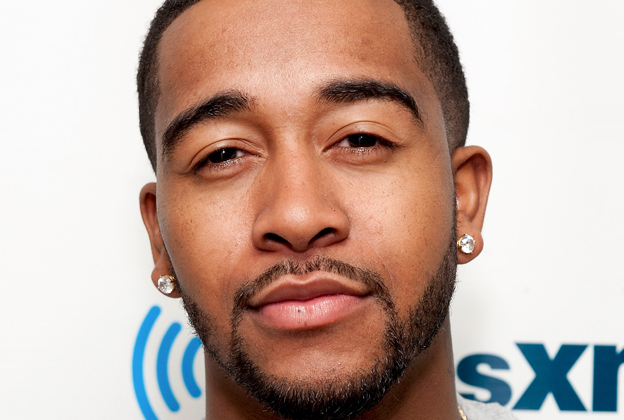 Maybach Music Groups Omarion The Music Is Sounding Good Right Now