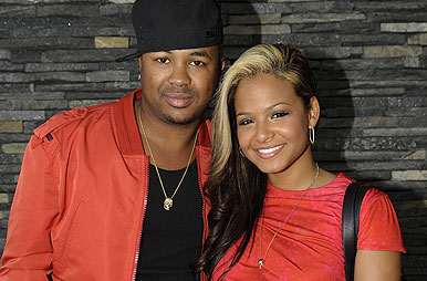 The dream dating christina milian