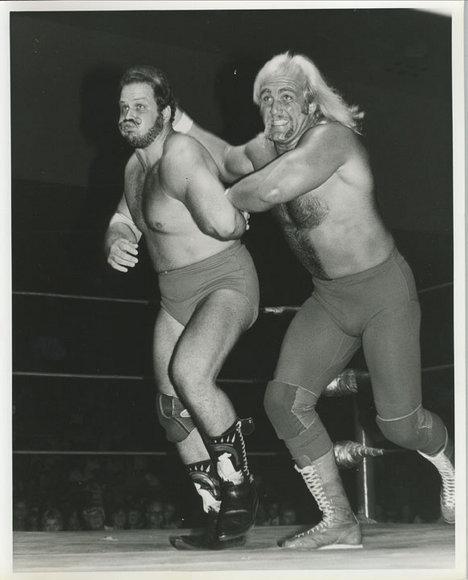 hyggelig frisk eksklusive tilbud bedste sko A Hulk's Life: The Rise and Fall of Hulk Hogan – Rolling Stone