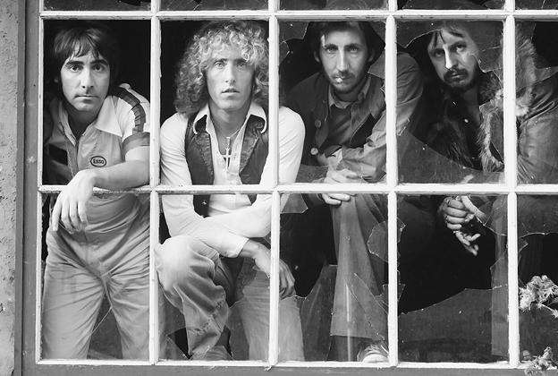 Paul Gambaccini Rolling Stone