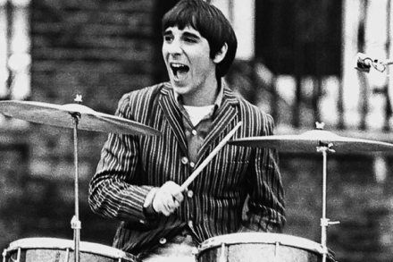 Keith Moon: The Different Drummer – Rolling Stone