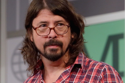 Dave Grohl's complete SXSW Keynote Speech – Rolling Stone