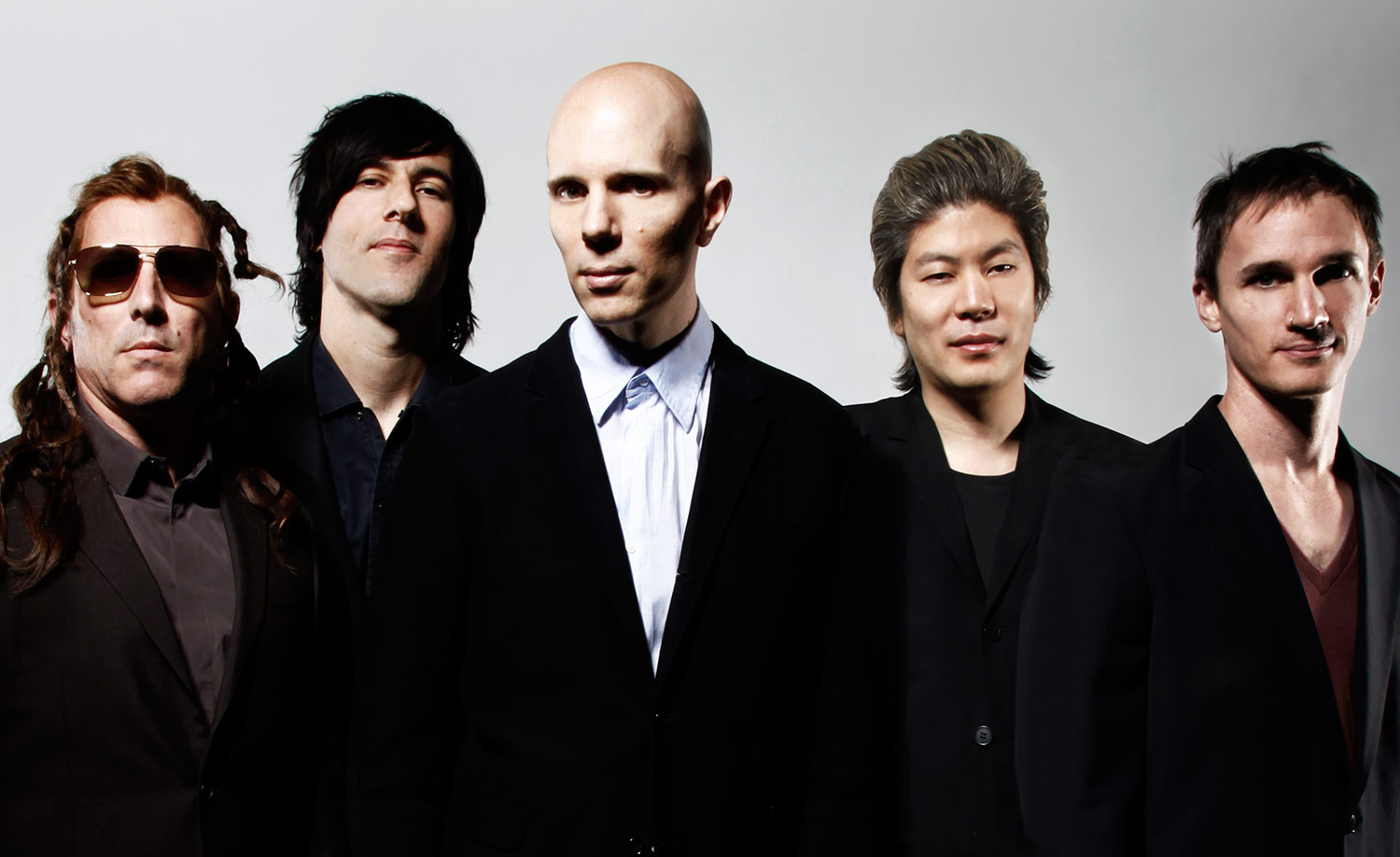 A Perfect Circle Announce U S  Tour, Begin Work on New LP