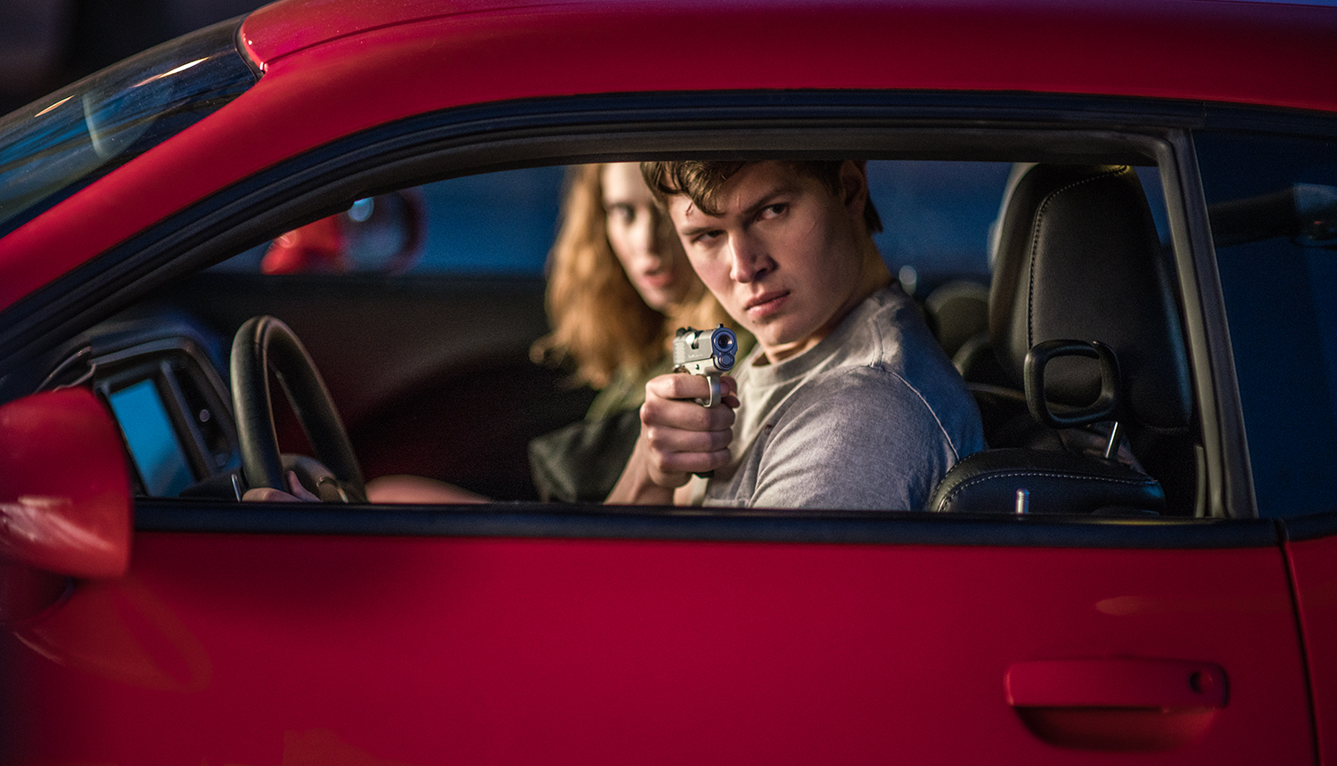 92fa00fa10a38 Peter Travers: 'Baby Driver' Is the Car-Chase Musical You Need ...