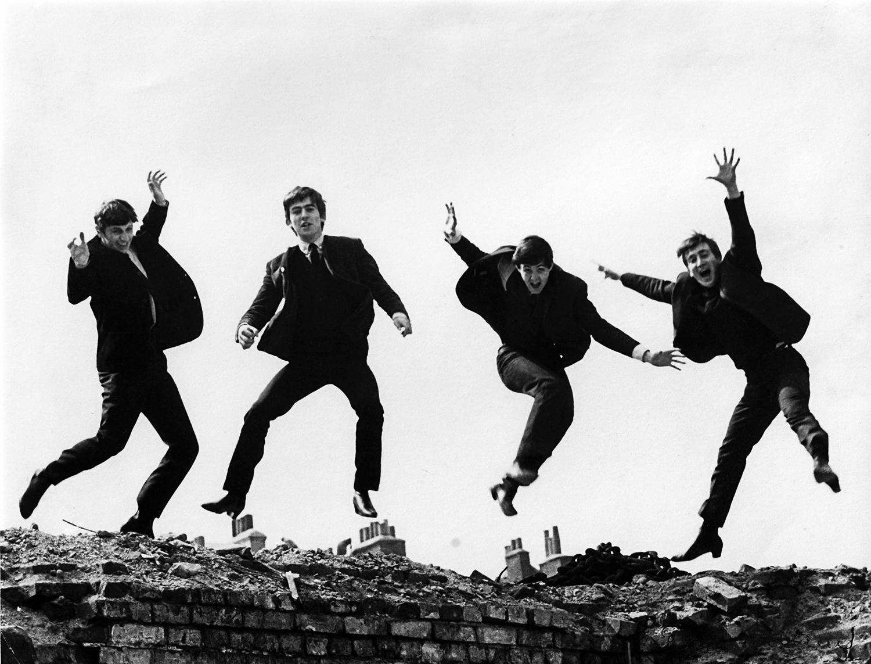 100, Greatest, Beatles, Songs