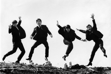 100 Greatest Beatles Songs – Rolling Stone