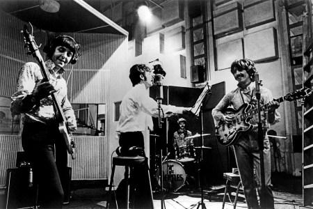 Revisiting Beatles' Rare, Revelatory 'Strawberry Fields Forever' Early Take