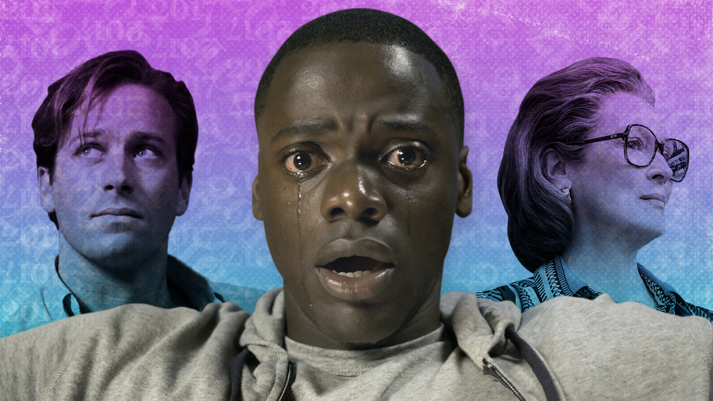 10 Best Movies of 2017