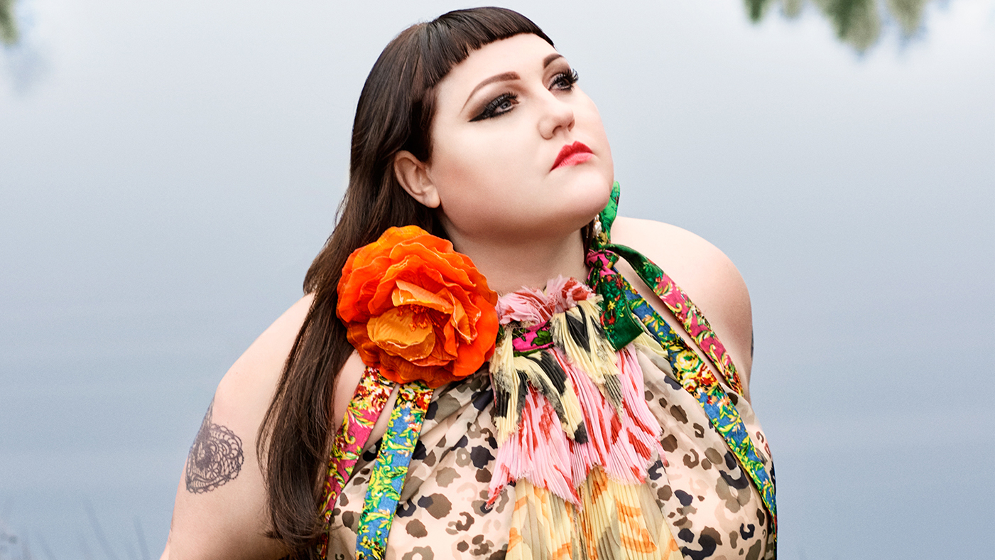 Beth Ditto Nude Photos 20