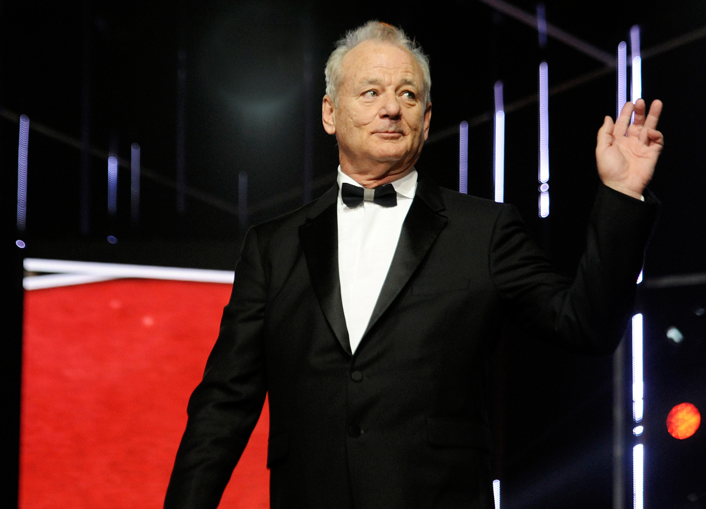Bill Murray Details New Classical Album New Worlds Tour Rolling