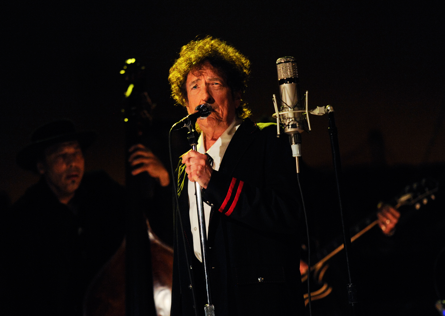 Hear Bob Dylan's New Country Cover of Frank Sinatra – Rolling Stone