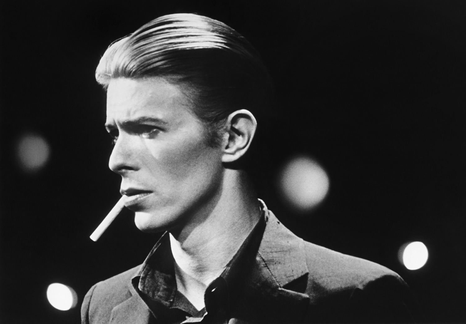 Image result for thin white duke