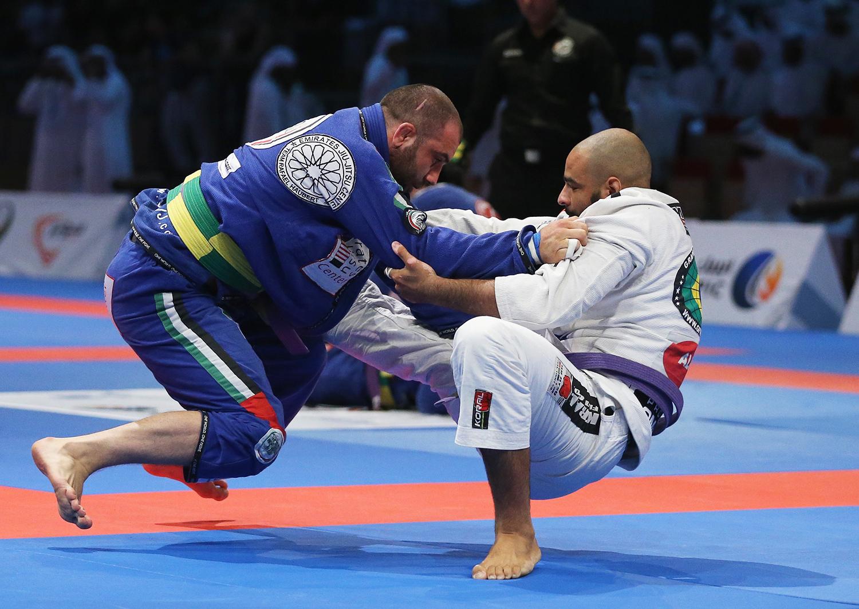 Brazilian Jiu Jitsu Looks to Break Out to MMA Levels - Rolling Stone