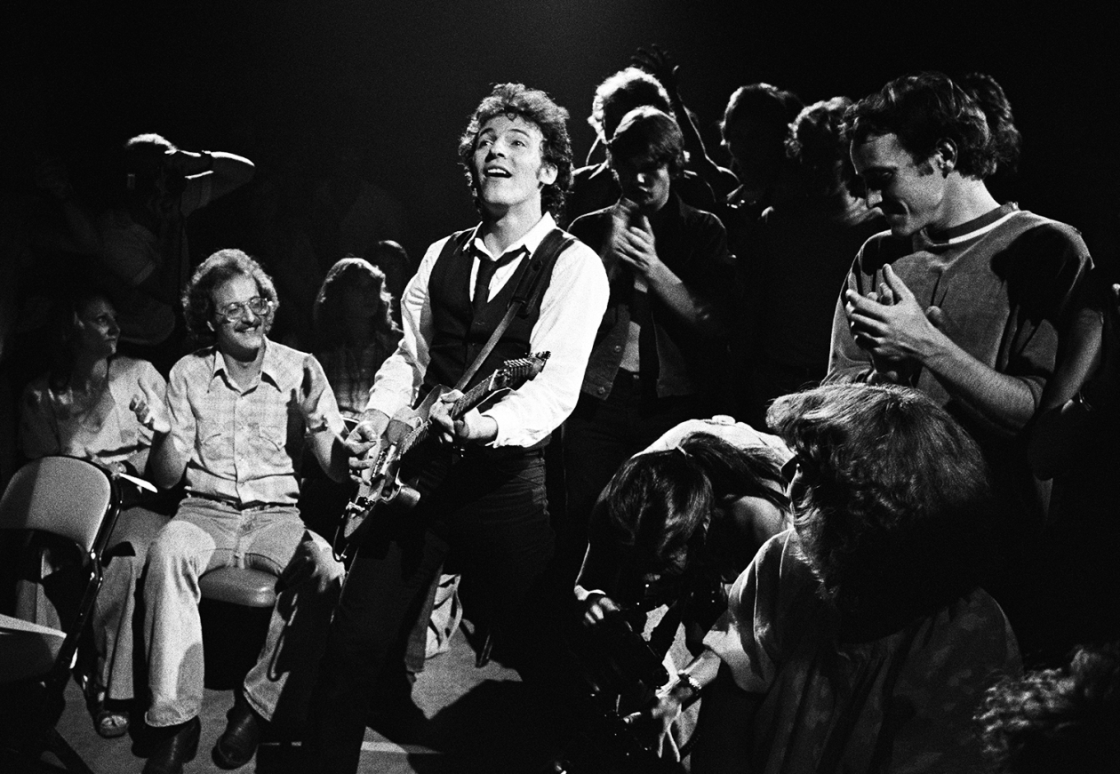 Bruce Springsteen and the E Street Band American Tour