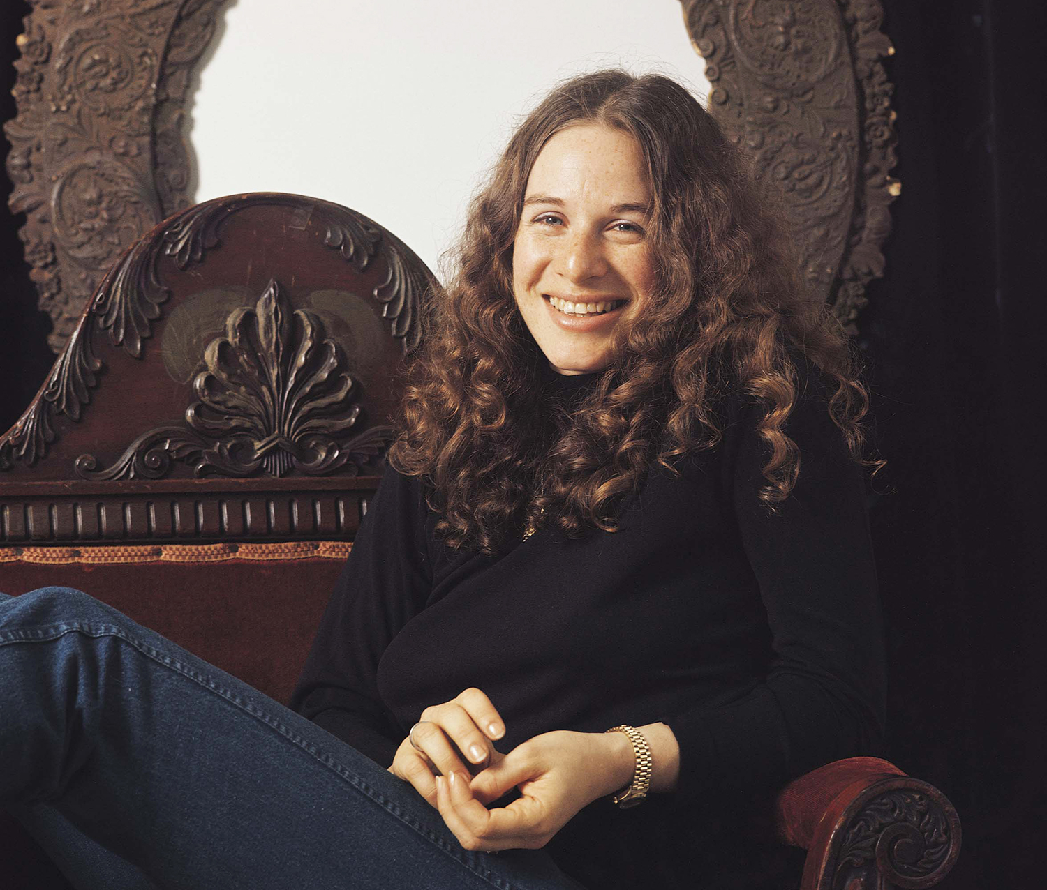 107cd692eed59 10 Songs You Didn t Know Carole King Wrote – Rolling Stone