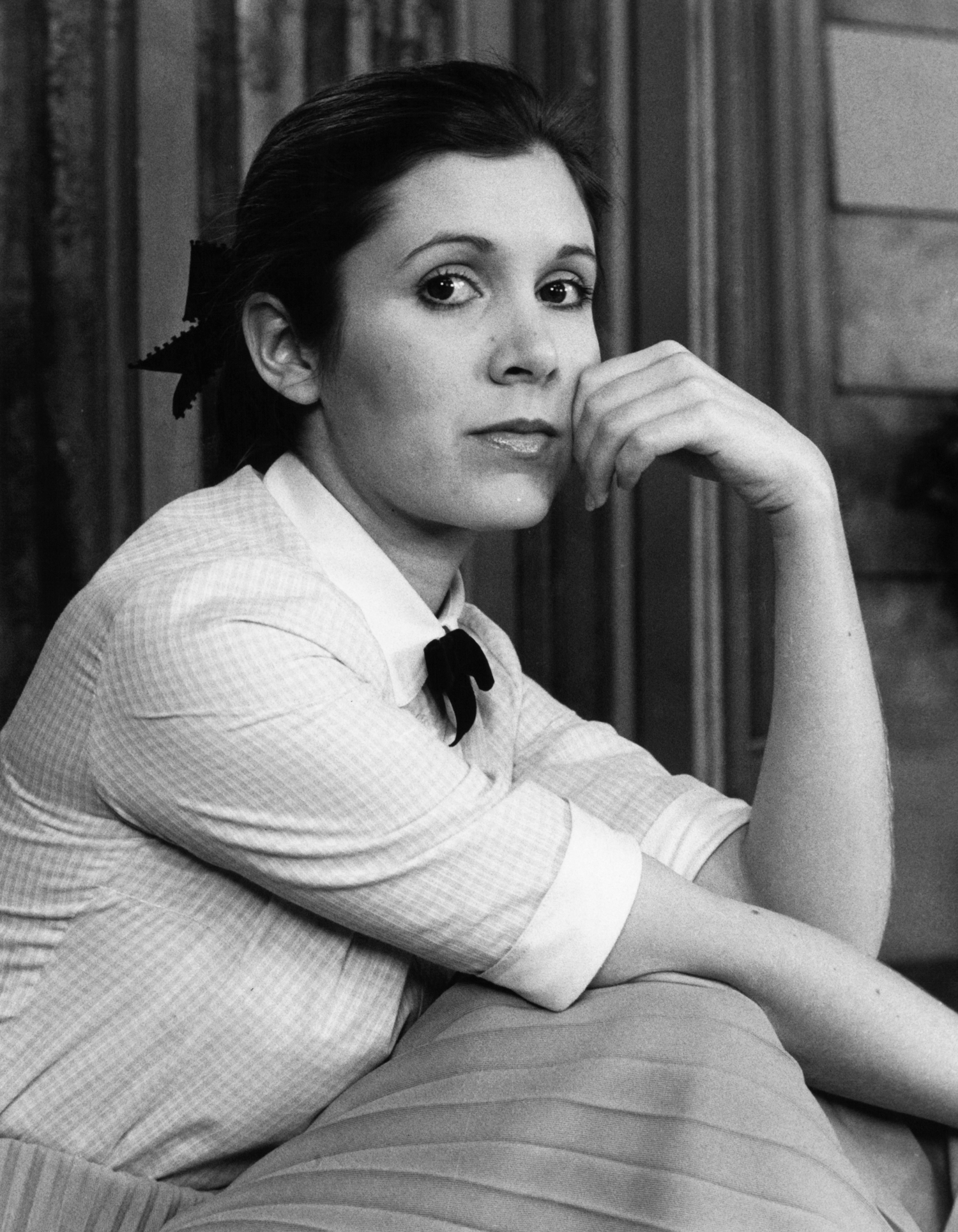 How Carrie Fisher Championed Mental Health - Rolling Stone-5121