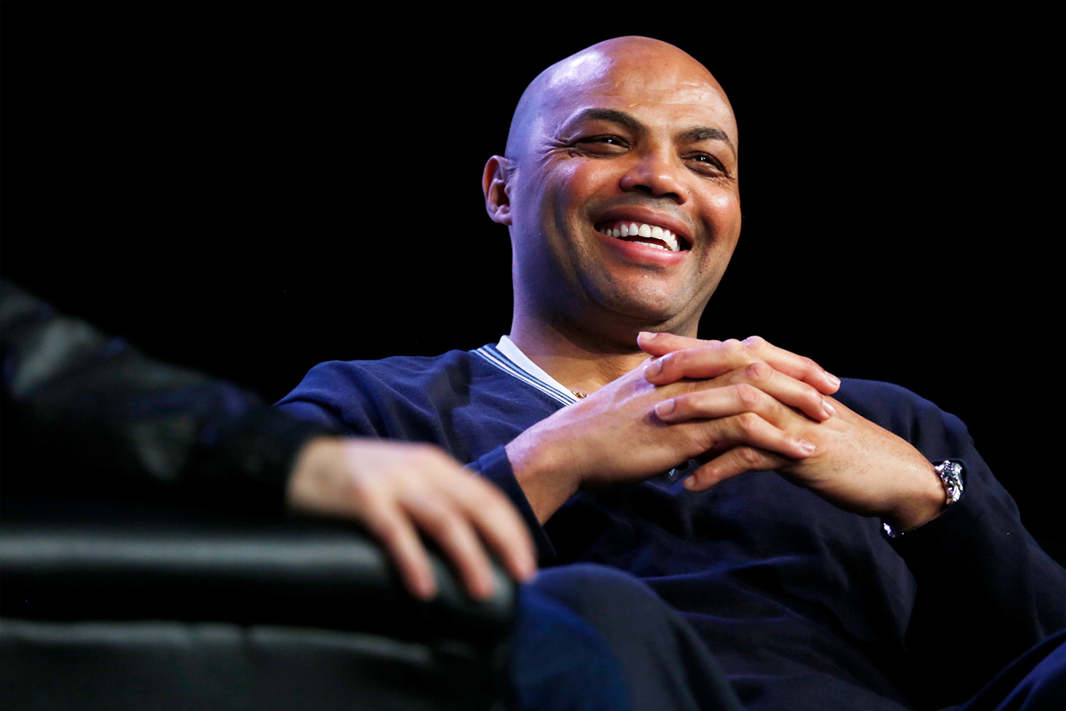 Charles Barkley: Why Maverick NBA Player's Stories Are Legendary