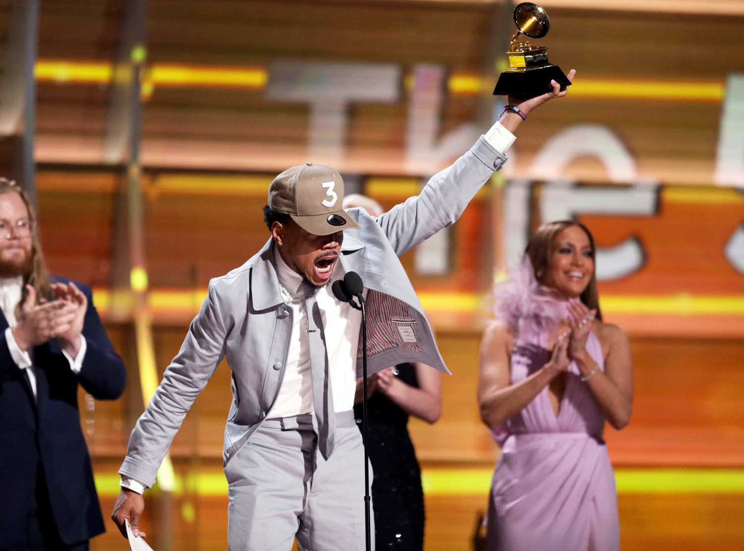 Grammys 2017: The Complete Winners List