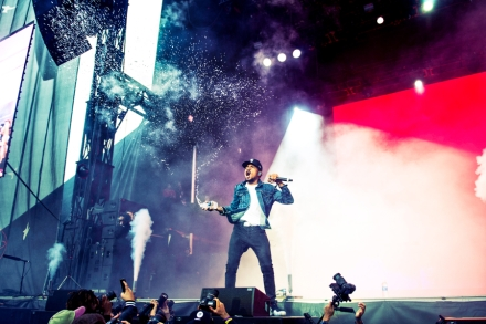 What Chance the Rapper's Streaming-Only Grammy Nod Means