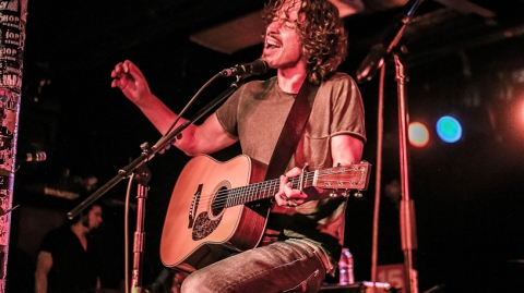 Chris Cornell: 8 Great Acoustic Covers – Rolling Stone