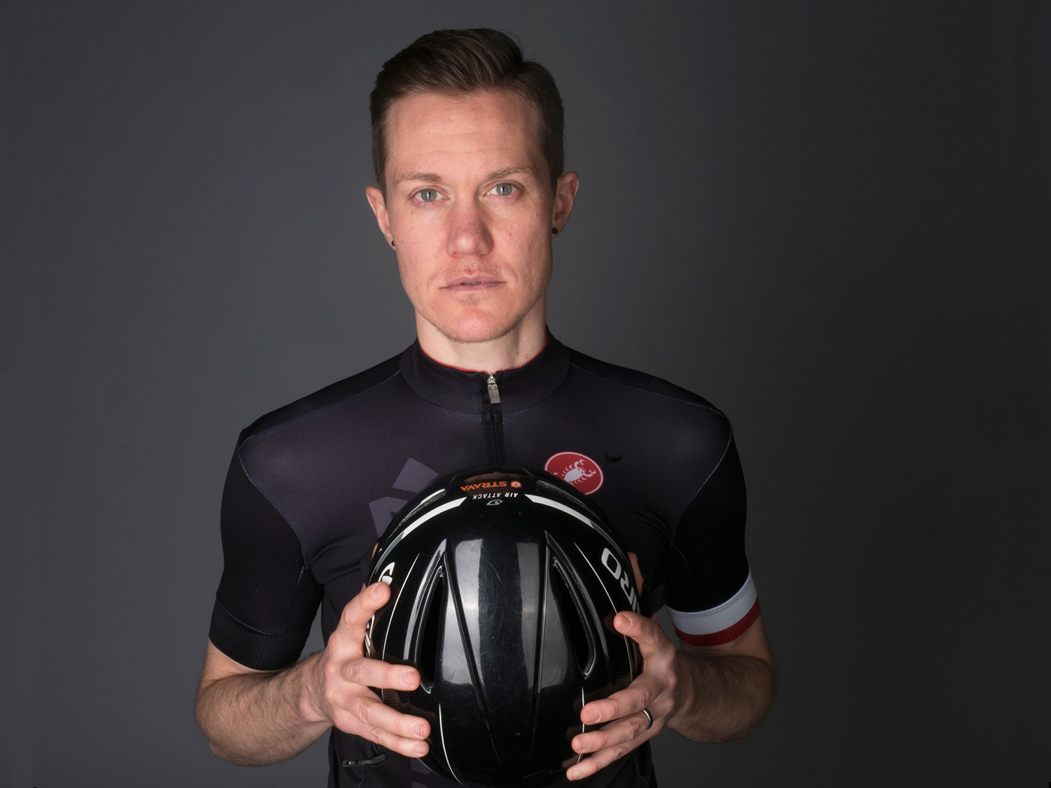 Chris Mosier on Making History as First Trans Member of Team USA