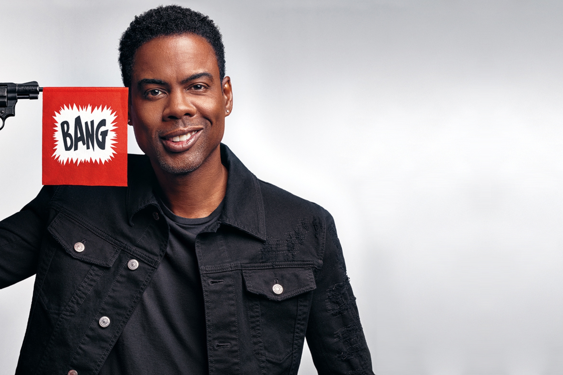 Chris Rock Cover Story On His New Tour And Starting Over Rolling Stone