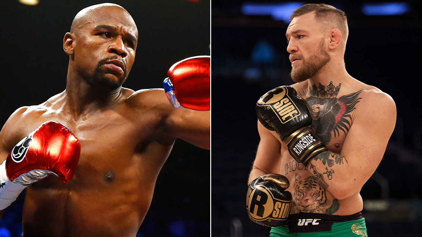 026eba1f67 Conor McGregor Vs. Floyd Mayweather August Fight Details – Rolling Stone