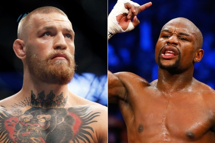 When Will Conor Mcgregor Floyd Mayweather Fight Happen Rolling Stone