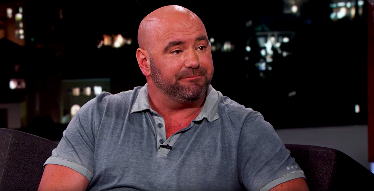 ufc s dana white on speaking at republican national convention