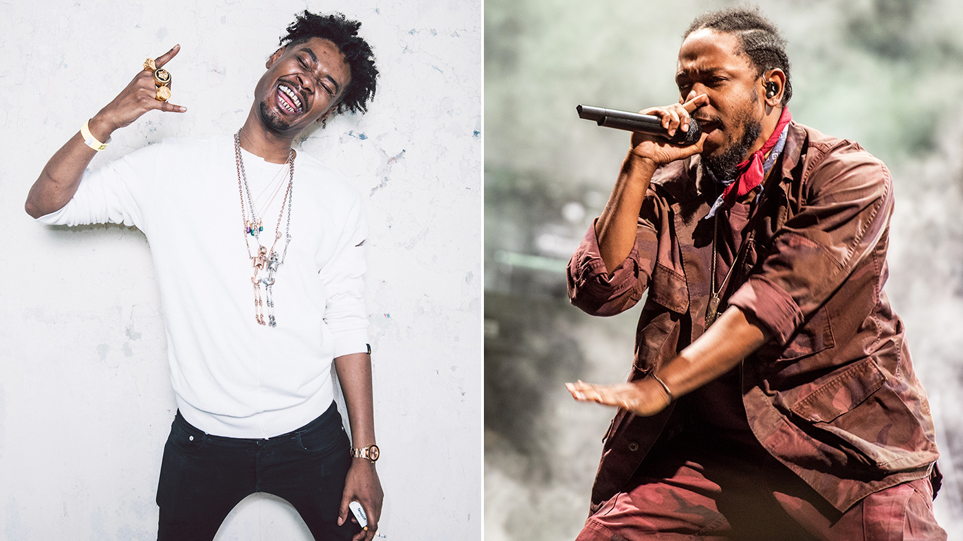 Hear Danny Brown, Kendrick Lamar on Gritty New \'Really Doe ...