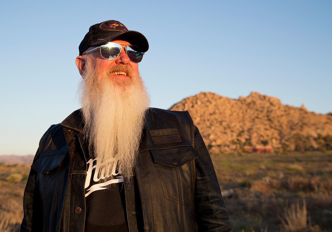 Kyuss One Cal Man Single
