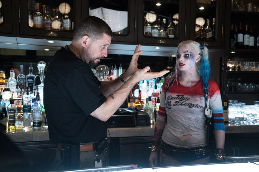 How 'Suicide Squad' Messed Up Harley Quinn – Rolling Stone