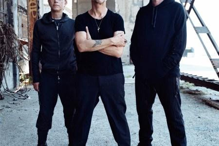 Depeche Mode's Dave Gahan on Urgent New LP, Bowie Influence